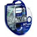 Лампы Philips RacingVision GT200 H7
