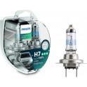 Лампы Philips X-tremeVision Pro +150% H4