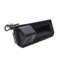 Камера заднего вида в ручку багажника Baxster HQCTL-100 Active