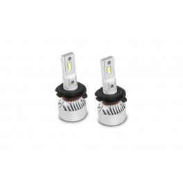 Светодиодная лампа Sho-Me F4 G-XP LED chip H7 6500K