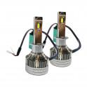 Светодиодные лампы TORSSEN EXPERT H1 5900K c встроенный CANBUS