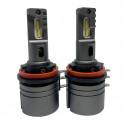 Светодиодные лампы TORSSEN PREMIUM Pro H15 6000K c встроенным CANBUS