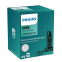 Ксеноновая лампа Philips D5S 12410XVC1 X-tremeVision gen2 (1 шт.)