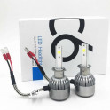 LED лампы H1 HeadLight C6