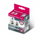 Tungsram Megalight Ultra +120% H11