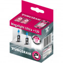 Tungsram Megalight Ultra +120% H7