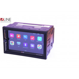 2-DIN Qline DinoPro DSP 7020 Android 10
