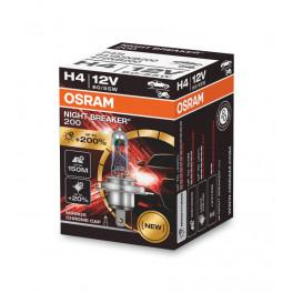 Osram Night Breaker 200 H4