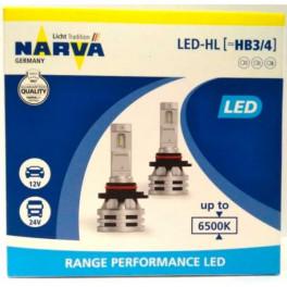 Narva LED 18038 HB3/HB4