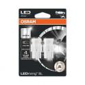 Osram LED W21W 6000K 7505DWP-02B