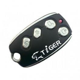 Односторонние сигнализации Tiger Amulet с сиреной