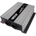 Автомобильный инвертор Mystery MAC-2000 12/220V