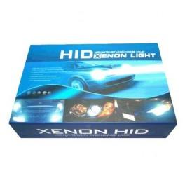 Комплект биксенона HID H4 6000K