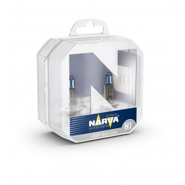 Narva Range Power White 4500K H1