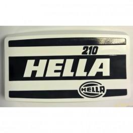 Крышка для фары Hella Classic 210 8XS 115 298-001
