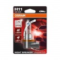 Osram Night Breaker UNLIMITED +110% H11