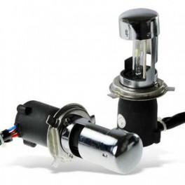 Биксеноновая лампа H4 4300K Brees