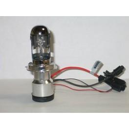 Лампа биксеноновая H4 5000K Brees