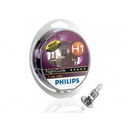 Philips Night Guide DoubleLife  H1