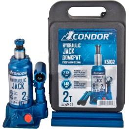 Домкрат CONDOR K5102