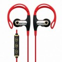 Наушники HOCO Bluetooth Earphone EPB03 Red