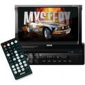 DVD-ресивер Mystery MMTD-9122S