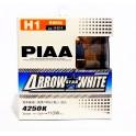 PIAA Arrow Star White H1 4250K