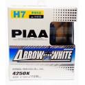 PIAA Arrow Star White H7 4250K