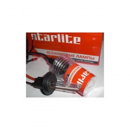 Лампа ксенон H3 4300K Starlite