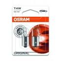 Лампы автомобильные Osram T4W