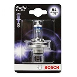 Bosch H4 Gigalight plus 120