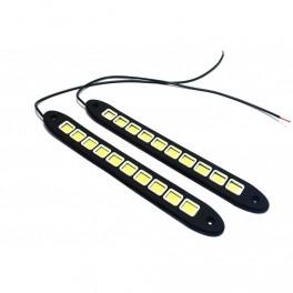 Светодиодные (LED) фары Cobalt DRL C101A 10 (26 см)