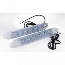 Светодиодные (LED) фары Prime-X SKD-306