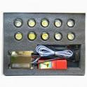 Светодиодные (LED) фары Prime-X DRL-030