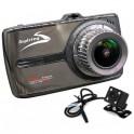 Автомобильный видеорегистратор Aspiring Alibi 3