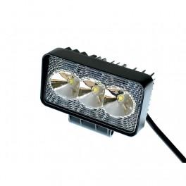 LED фара ближнего света AllLight 09T-9W