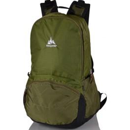 Спортивный рюкзак Onepolar W1803 20 л Green