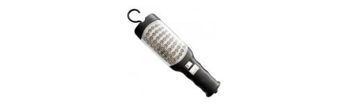 Переносные фонари (инспекционные), фонарики